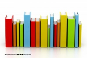 Parent Book List